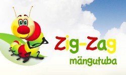 Zig Zag mängutuba