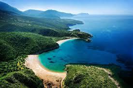 Kreeka reisid : Halkidiki poolsaar ja Pieria!