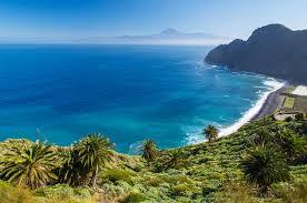 Perede talvelemmik Tenerife saar!