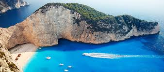 Kreeka ilmeilus Zakynthose saar al. 399 eur!