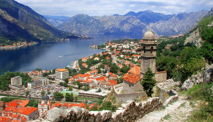Uus! Montenegro ja Horvaatia